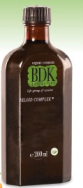 BDK Laboratory relaksējoša masāžas eļļa