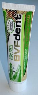 BDK laboratory zobu pasta