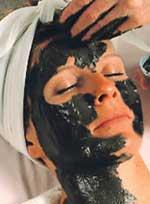Elier dūņu maska