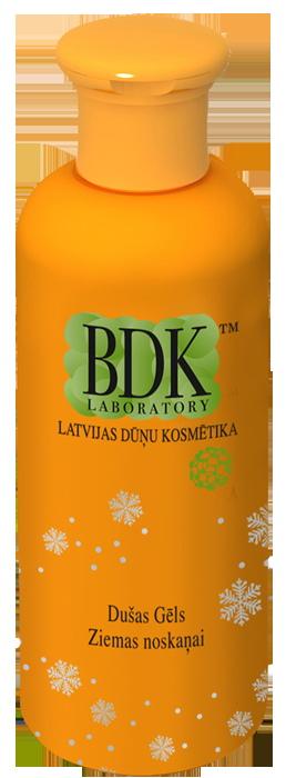 BDK Laboratory dušas gēls ziemas noskaņai